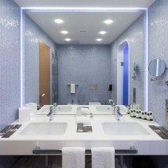 Гостиница Дизайн-отель СтандАрт в Москве 11 отзывов об отеле, цены и фото номеров - забронировать гостиницу Дизайн-отель СтандАрт онлайн Москва ванная фото 6