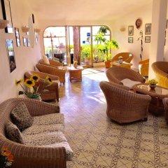 Hotel Don Felipe интерьер отеля фото 3