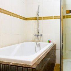 Отель Noomoo Мальдивы, Мале - отзывы, цены и фото номеров - забронировать отель Noomoo онлайн ванная