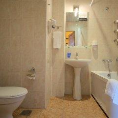 Райдерс Лодж (Riders Lodge Hotel) ванная фото 2