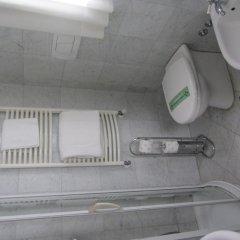 Отель Ca' Nova Италия, Маргера - отзывы, цены и фото номеров - забронировать отель Ca' Nova онлайн ванная