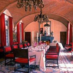 Отель Hacienda De San Antonio Сан-Антонио помещение для мероприятий