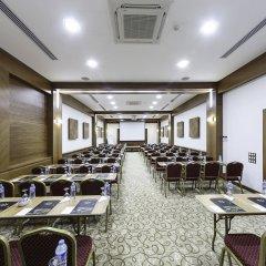 Отель Dilek Kaya Otel Ургуп помещение для мероприятий фото 2