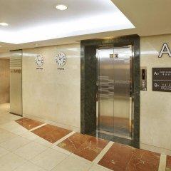 Отель Savoy Hotel Южная Корея, Сеул - отзывы, цены и фото номеров - забронировать отель Savoy Hotel онлайн сауна