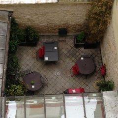 Отель Hôtel des Comédies в номере