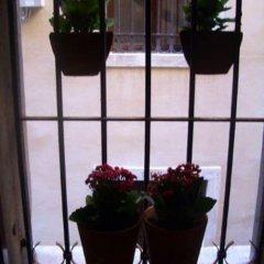 Отель Room in Venice Bed & Breakfast балкон