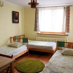 Отель Zielony Domek Польша, Гданьск - отзывы, цены и фото номеров - забронировать отель Zielony Domek онлайн детские мероприятия