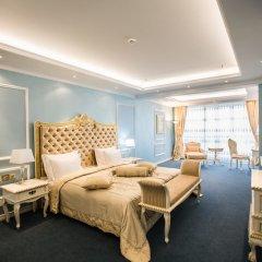 Гостиница Caspian Riviera Grand Palace Казахстан, Актау - отзывы, цены и фото номеров - забронировать гостиницу Caspian Riviera Grand Palace онлайн комната для гостей фото 3