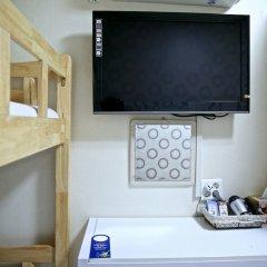 Отель Tomo Residence удобства в номере фото 4