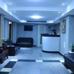 Отель City Home Inn развлечения