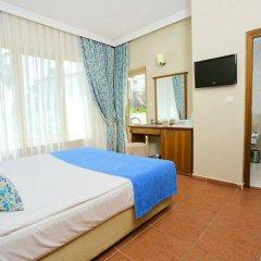 Отель Lyra Resort - All Inclusive Сиде удобства в номере