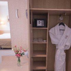 Гостиница Бристоль сейф в номере