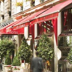 Отель BRITANNIQUE Париж бассейн фото 2