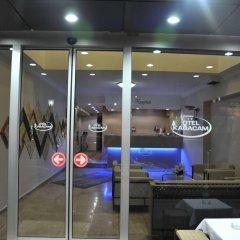 Kabacam Турция, Измир - отзывы, цены и фото номеров - забронировать отель Kabacam онлайн интерьер отеля