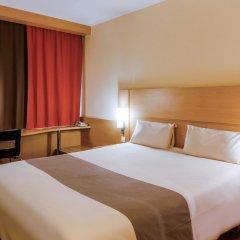 Гостиница IBIS Самара комната для гостей фото 7