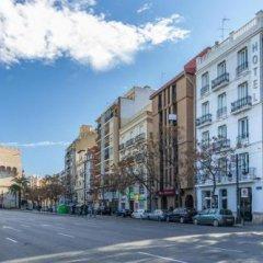 Отель Blanq Carmen Hotel Испания, Валенсия - отзывы, цены и фото номеров - забронировать отель Blanq Carmen Hotel онлайн фото 2
