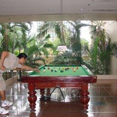 Отель Somerset Chancellor Court Ho Chi Minh City детские мероприятия