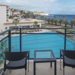 Отель Vila Gale Santa Cruz Санта-Крус балкон