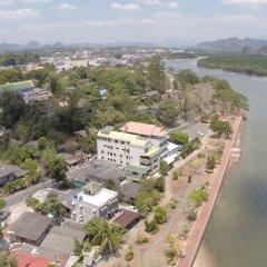 Отель Rooms@krabi Guesthouse Таиланд, Краби - отзывы, цены и фото номеров - забронировать отель Rooms@krabi Guesthouse онлайн пляж