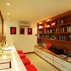 Отель La Flora Resort Patong Пхукет развлечения