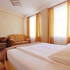 Мини-Отель Акцент комната для гостей фото 2