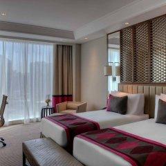 Отель Taj Dubai комната для гостей фото 2