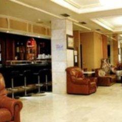 Hotel Senorial интерьер отеля