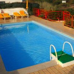 Отель Colina do Mar Португалия, Албуфейра - отзывы, цены и фото номеров - забронировать отель Colina do Mar онлайн бассейн