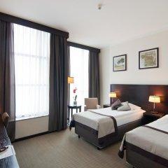 Europeum Hotel 3* Стандартный номер с различными типами кроватей фото 9