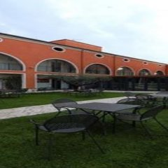 Hotel Villa Altura Оспедалетто-Эуганео фото 2