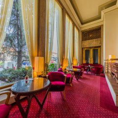 Hotel International Prague интерьер отеля фото 3