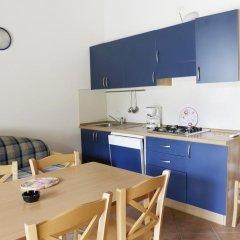 Отель Camping Zocco Centro Vacanze Манерба-дель-Гарда в номере фото 2