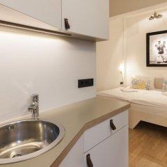 Отель Room For Rent Унтерхахинг фото 7