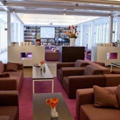 Отель Landgoed ISVW интерьер отеля фото 3