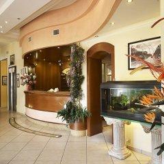 Отель Mocambo Италия, Риччоне - отзывы, цены и фото номеров - забронировать отель Mocambo онлайн спа