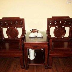 Отель Prince Bat Su Ханой удобства в номере