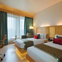 The Gateway Hotel GE Road комната для гостей фото 4