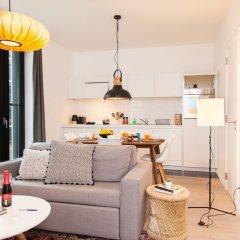 Апартаменты Sweet Inn Apartments Etterbeek Брюссель фото 10