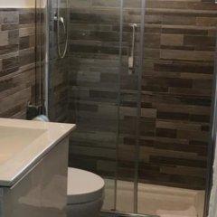 Отель Hannabael Джардини Наксос ванная