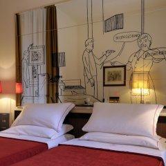 Отель Al Cappello Rosso Италия, Болонья - 2 отзыва об отеле, цены и фото номеров - забронировать отель Al Cappello Rosso онлайн фото 9