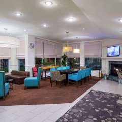 Отель Hilton Garden Inn Queens/JFK Airport США, Нью-Йорк - 1 отзыв об отеле, цены и фото номеров - забронировать отель Hilton Garden Inn Queens/JFK Airport онлайн интерьер отеля