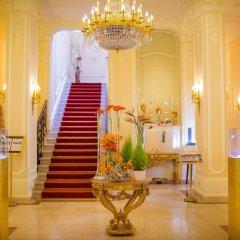 Отель Savoy Westend Карловы Вары интерьер отеля фото 2