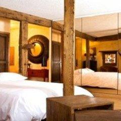 Отель Le Petit Tramassac Франция, Лион - отзывы, цены и фото номеров - забронировать отель Le Petit Tramassac онлайн комната для гостей фото 2