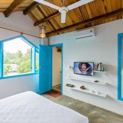 Отель Life Beach Villa удобства в номере