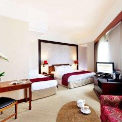 The Elizabeth Hotel by Far East Hospitality комната для гостей