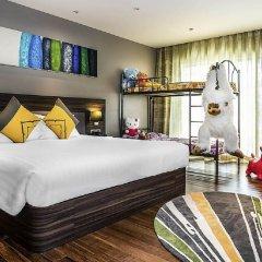 Отель Novotel Phuket Karon Beach Resort and Spa фото 6