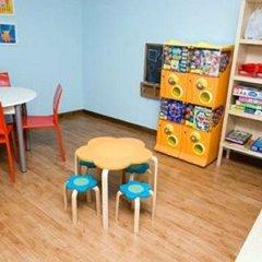 Отель Albares детские мероприятия