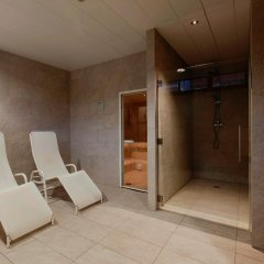 Hotel SB Icaria barcelona сауна