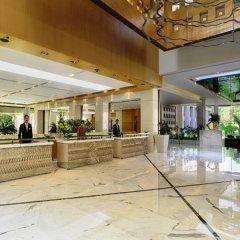Отель The Grand New Delhi интерьер отеля фото 3