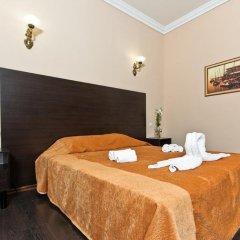 Гостиница Адмирал комната для гостей фото 3